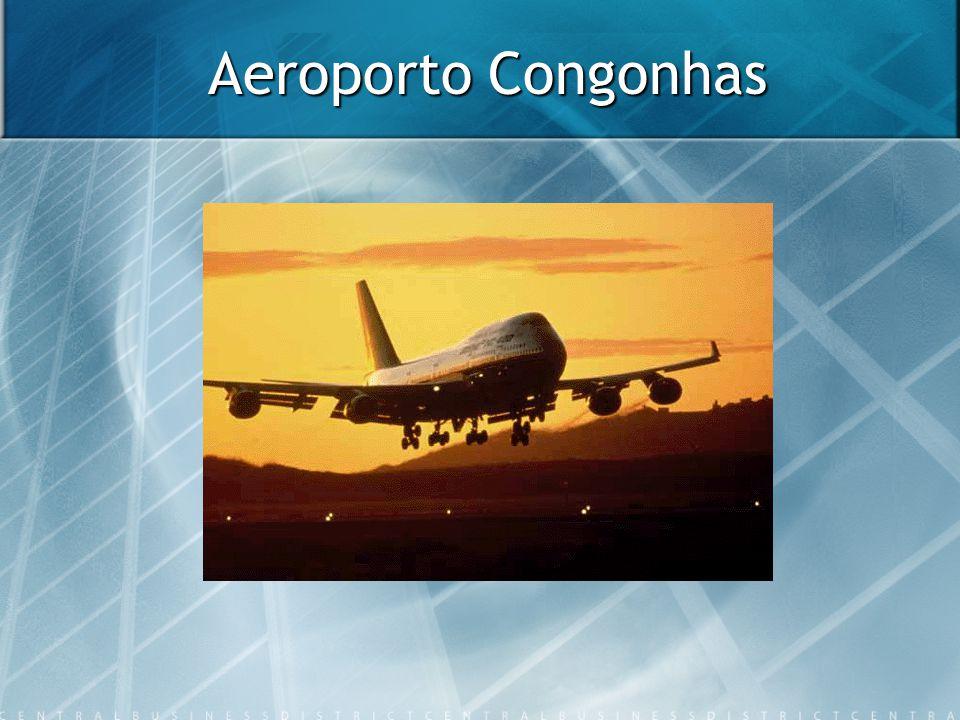 Aeroporto Congonhas