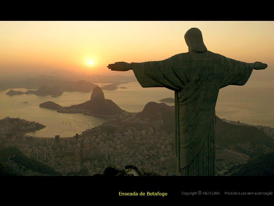 Enseada de Botafogo O Copyright NILO LIMA