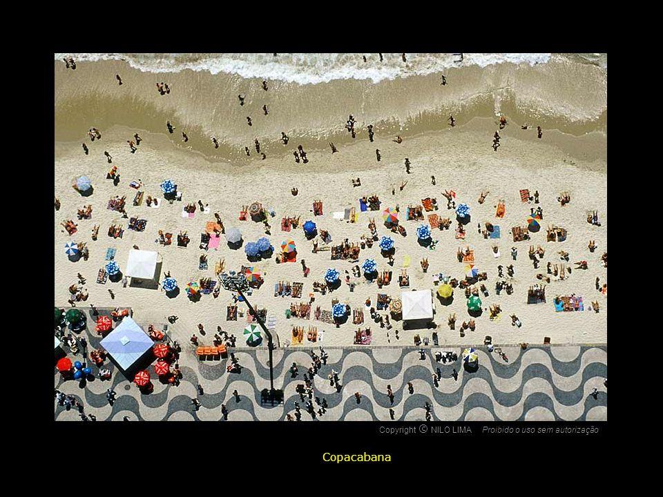 Copyright NILO LIMA Proibido o uso sem autorização c O Copacabana