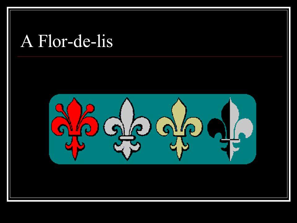 A Flor-de-lis
