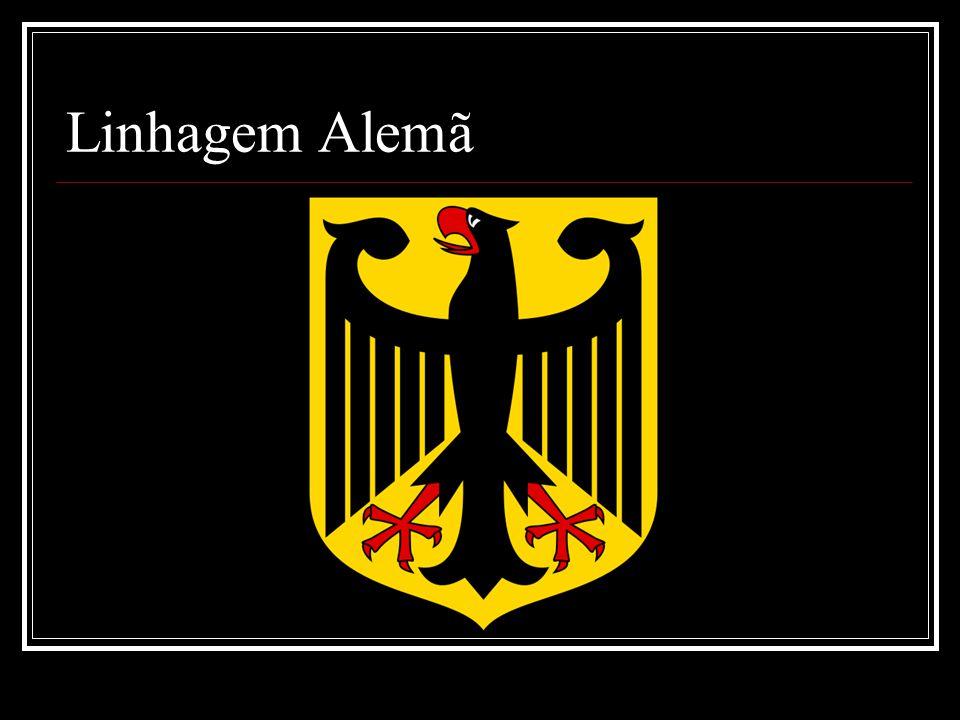 Linhagem Alemã