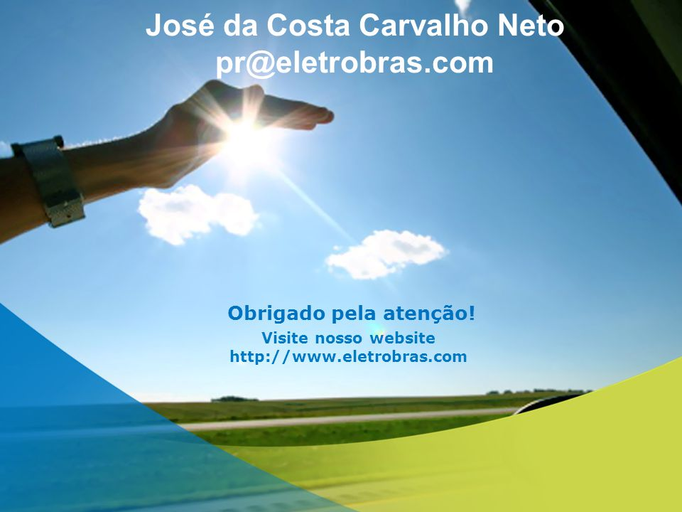José da Costa Carvalho Neto