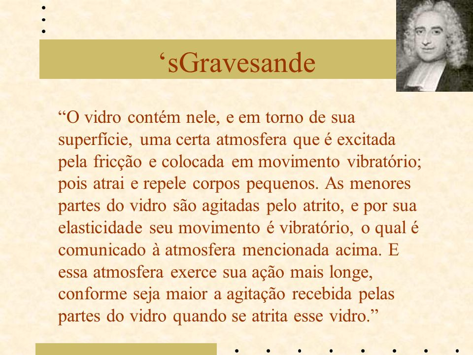 'sGravesande