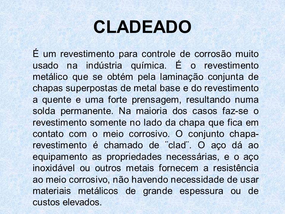 CLADEADO