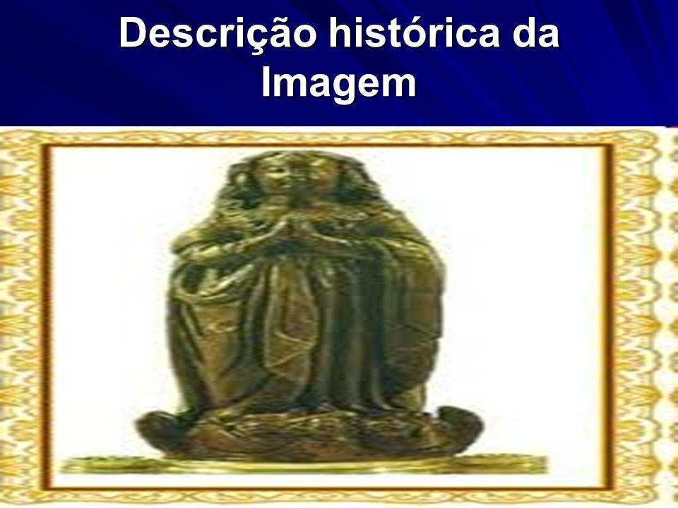 Descrição histórica da Imagem