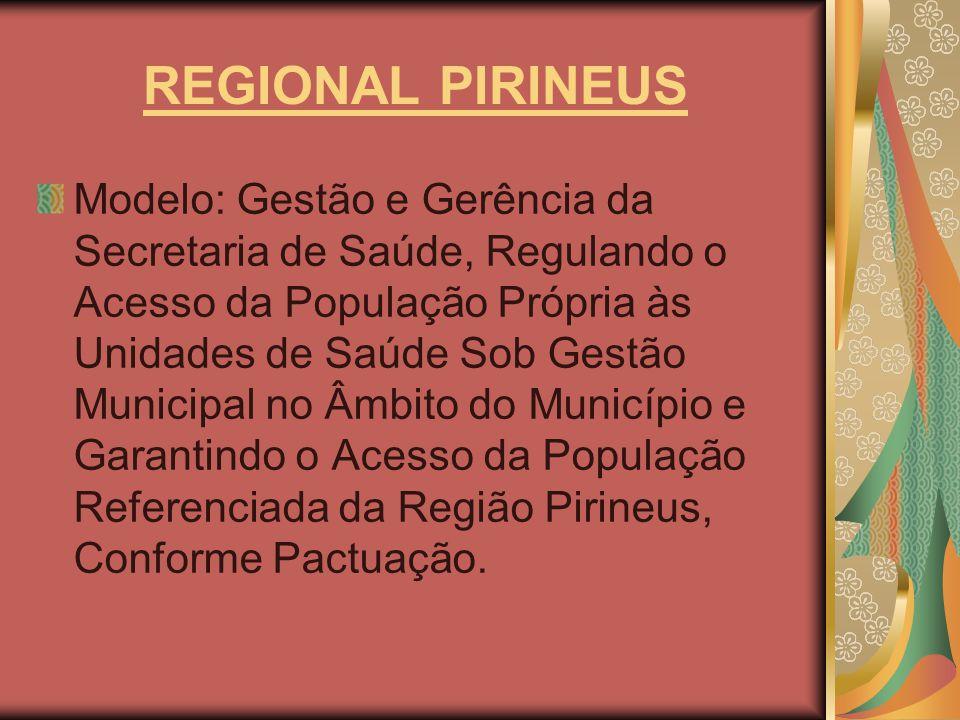 REGIONAL PIRINEUS