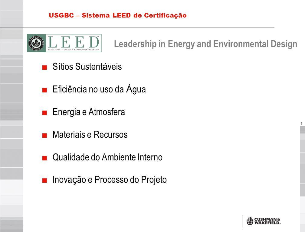 Níveis de Certificação : Tipos de Certificação :
