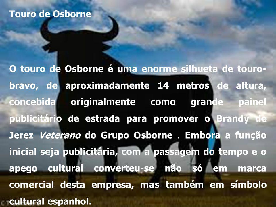 Touro de Osborne