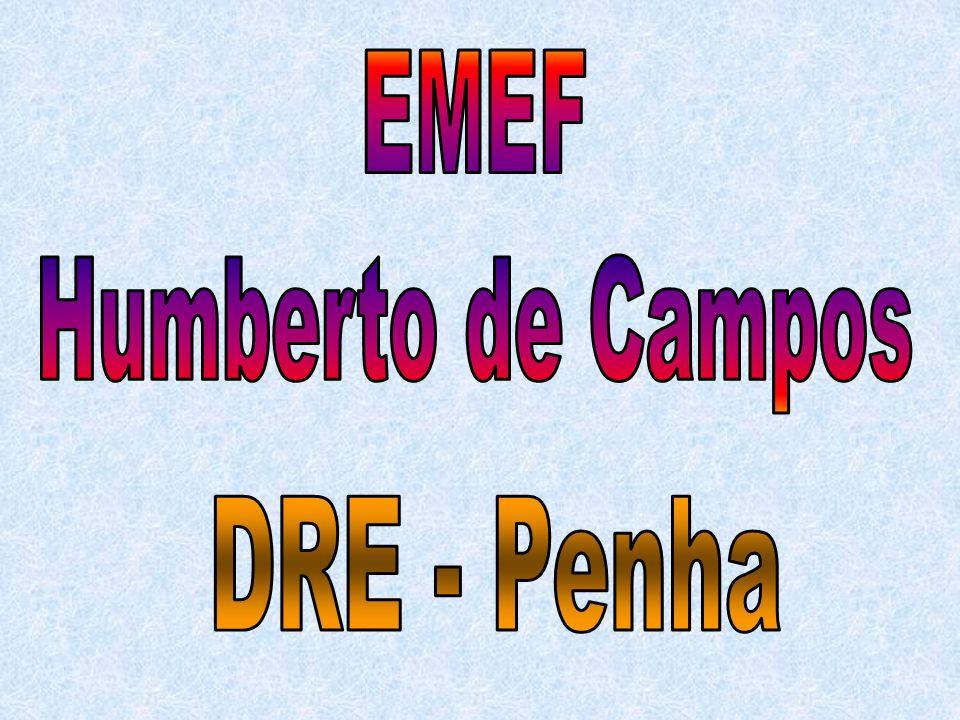 EMEF Humberto de Campos DRE - Penha