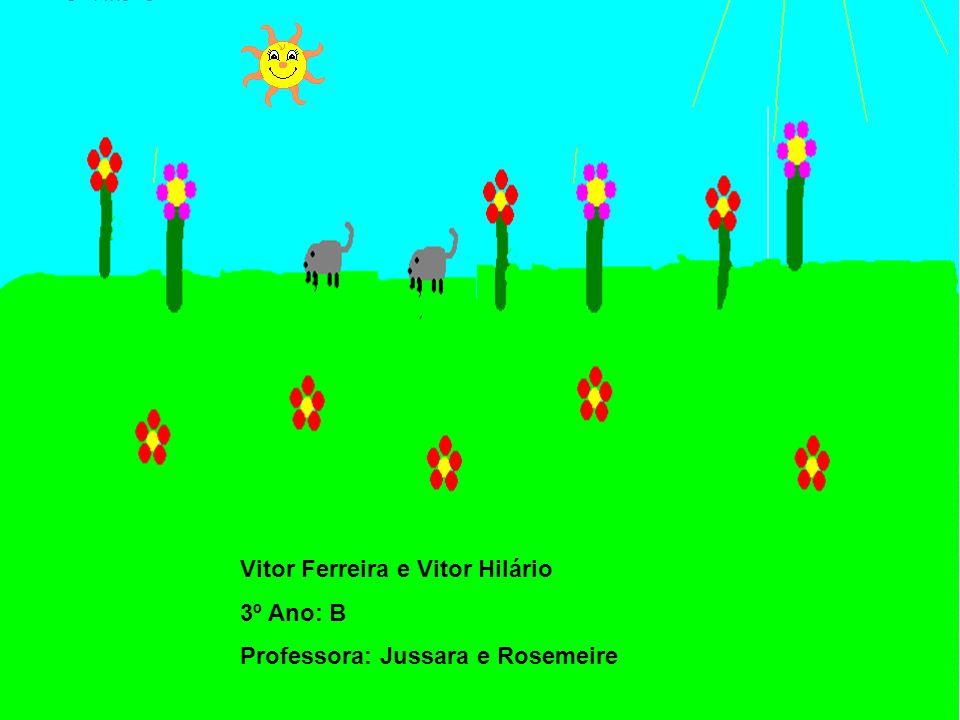 Vitor Ferreira e Vitor Hilário