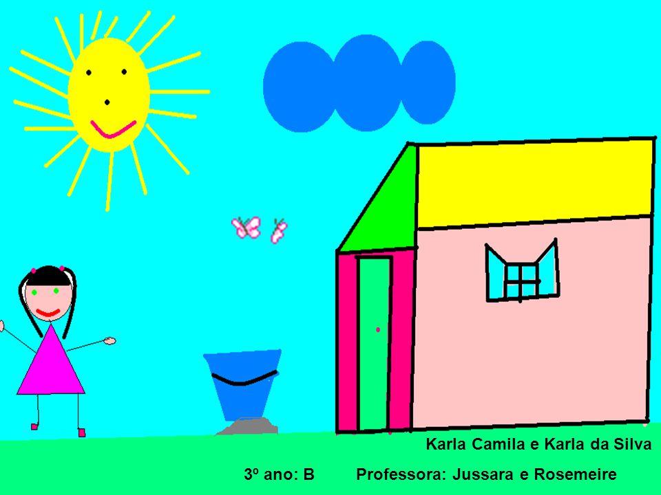 Karla Camila e Karla da Silva