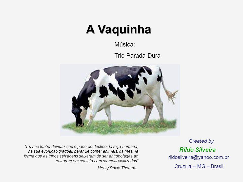 A Vaquinha Música: Trio Parada Dura Rildo Silveira Created by