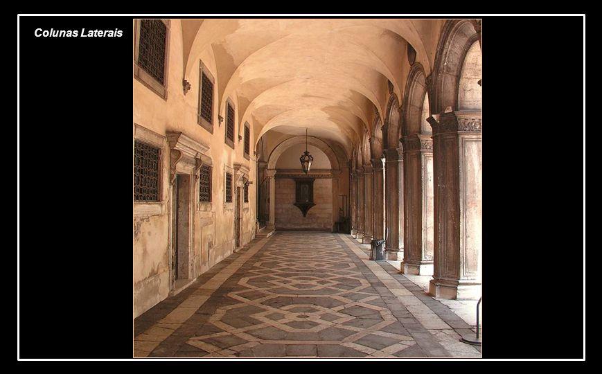 Colunas Laterais