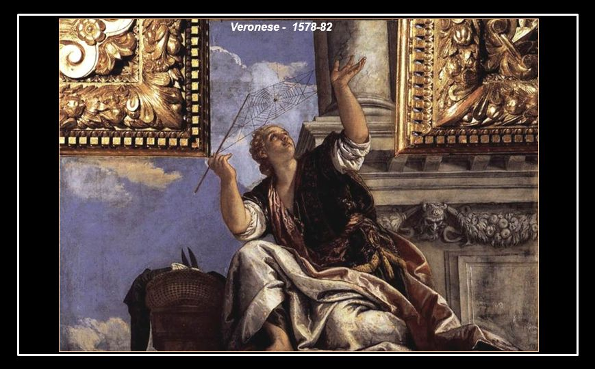 Veronese - 1578-82