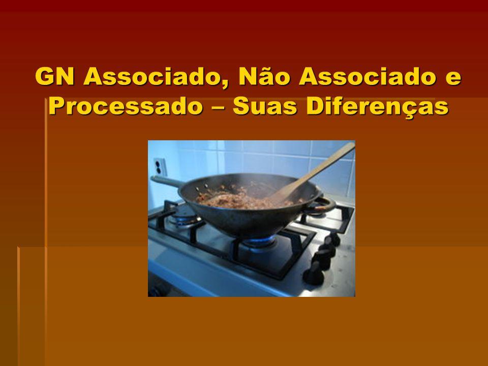 GN Associado, Não Associado e Processado – Suas Diferenças