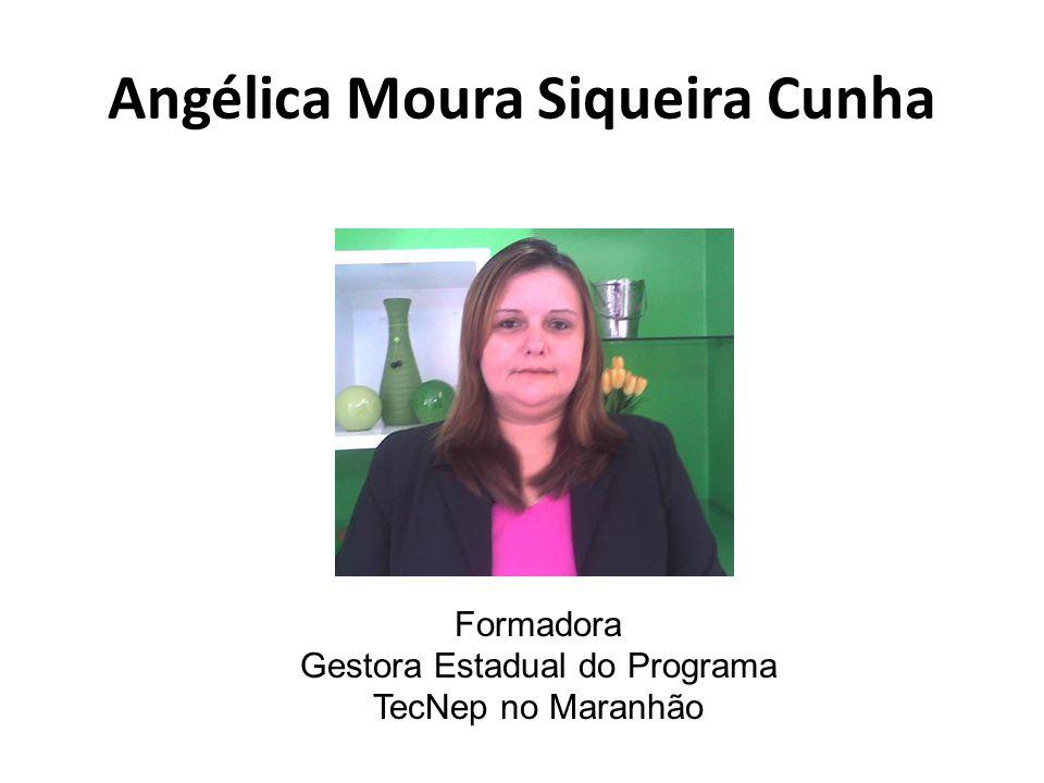 Angélica Moura Siqueira Cunha