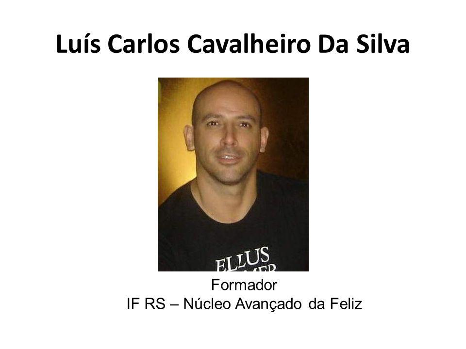 Luís Carlos Cavalheiro Da Silva
