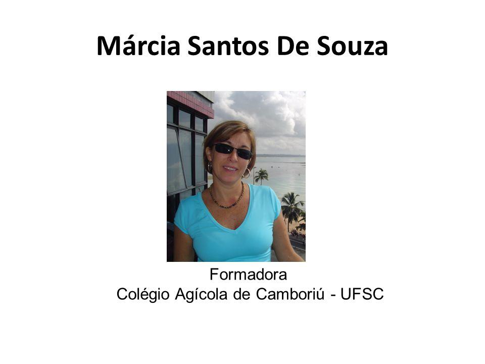 Colégio Agícola de Camboriú - UFSC