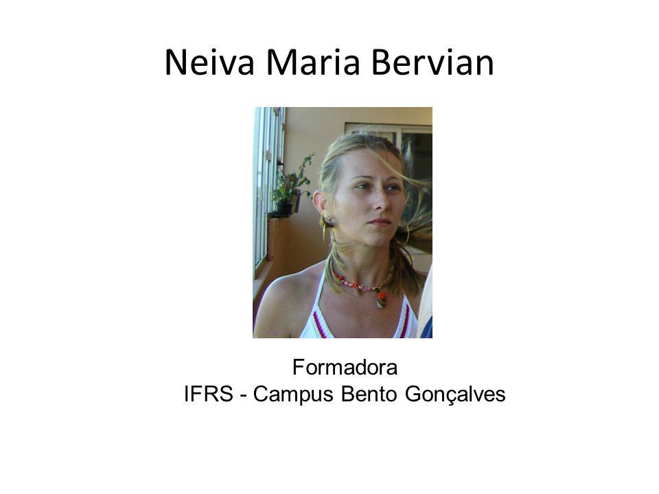 IFRS - Campus Bento Gonçalves