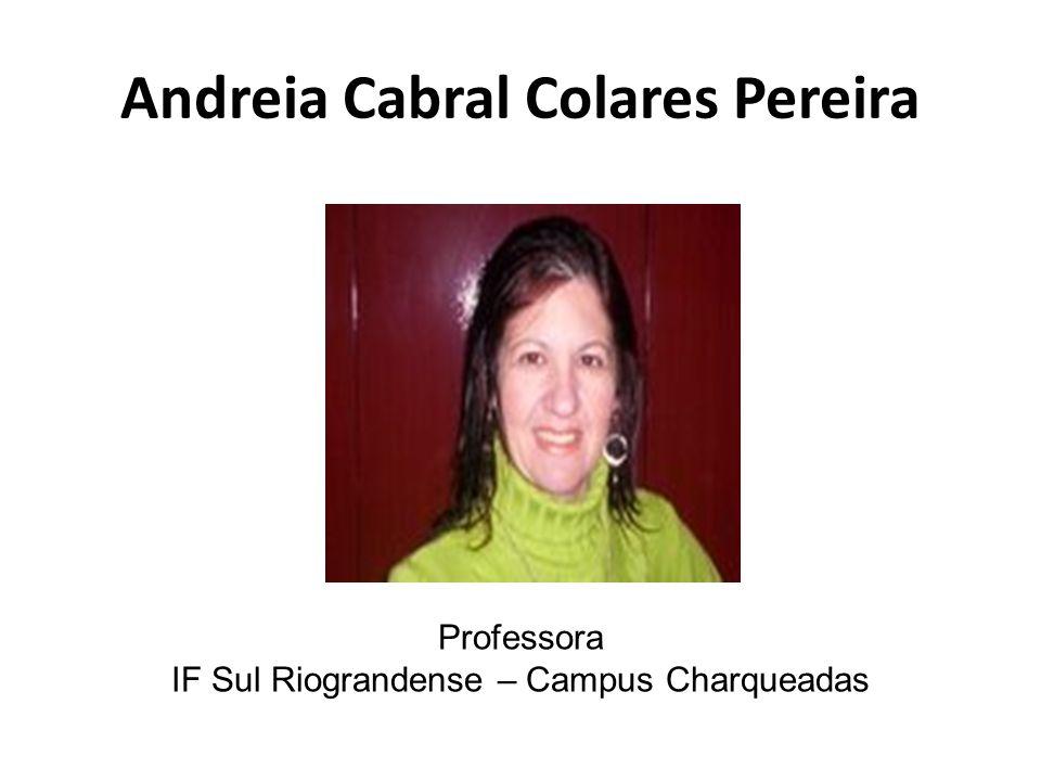 Andreia Cabral Colares Pereira