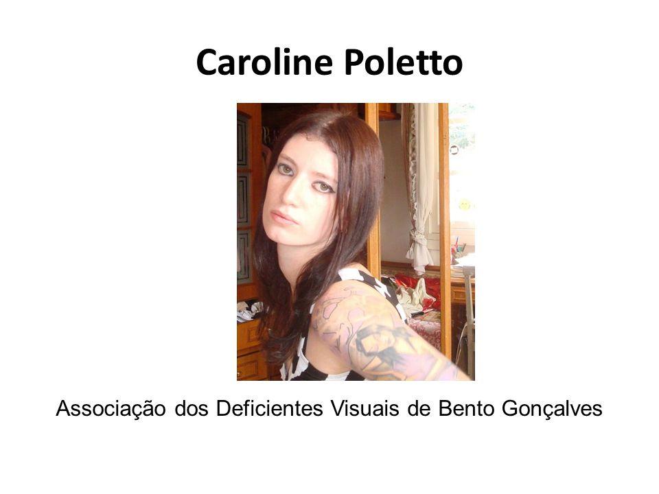 Associação dos Deficientes Visuais de Bento Gonçalves