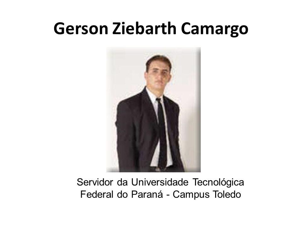 Gerson Ziebarth Camargo