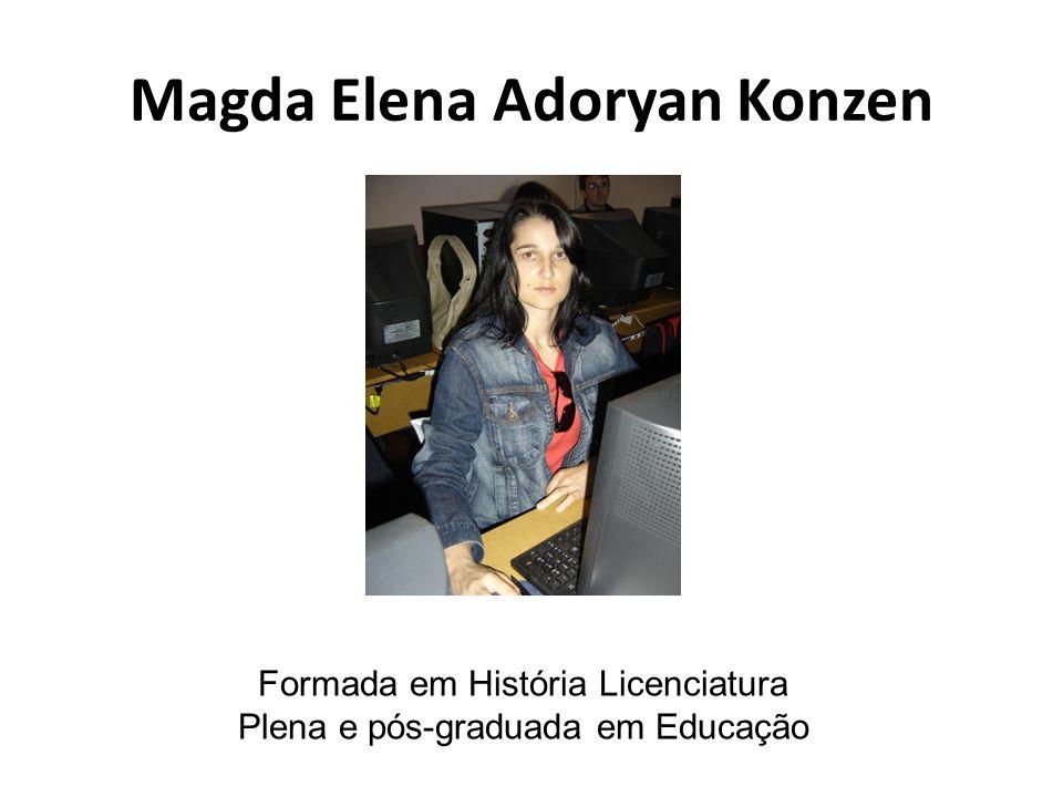 Magda Elena Adoryan Konzen