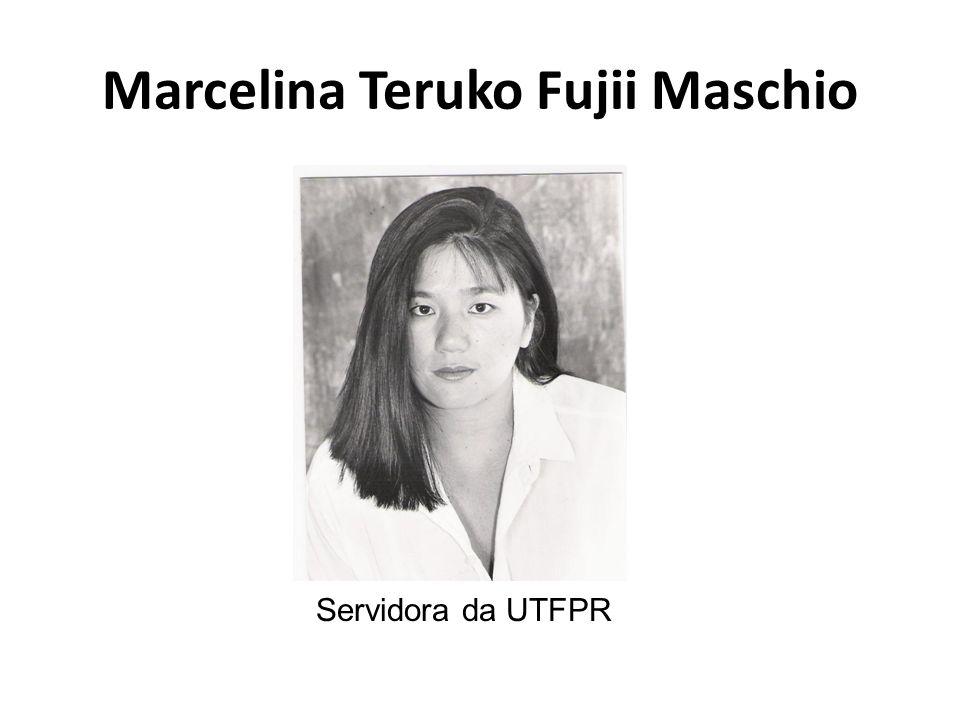 Marcelina Teruko Fujii Maschio