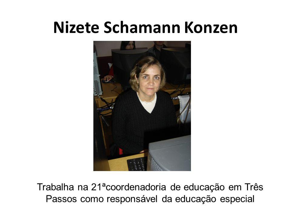 Nizete Schamann Konzen