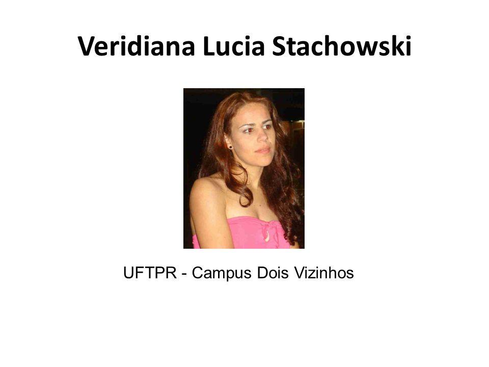 Veridiana Lucia Stachowski