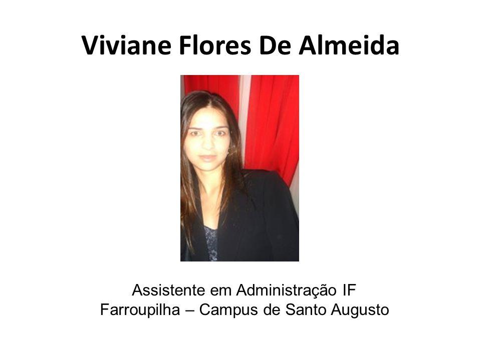 Viviane Flores De Almeida