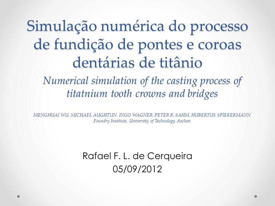 Rafael F. L. de Cerqueira 05/09/2012