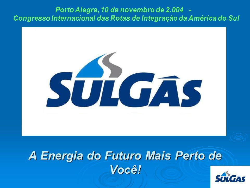 A Energia do Futuro Mais Perto de Você!