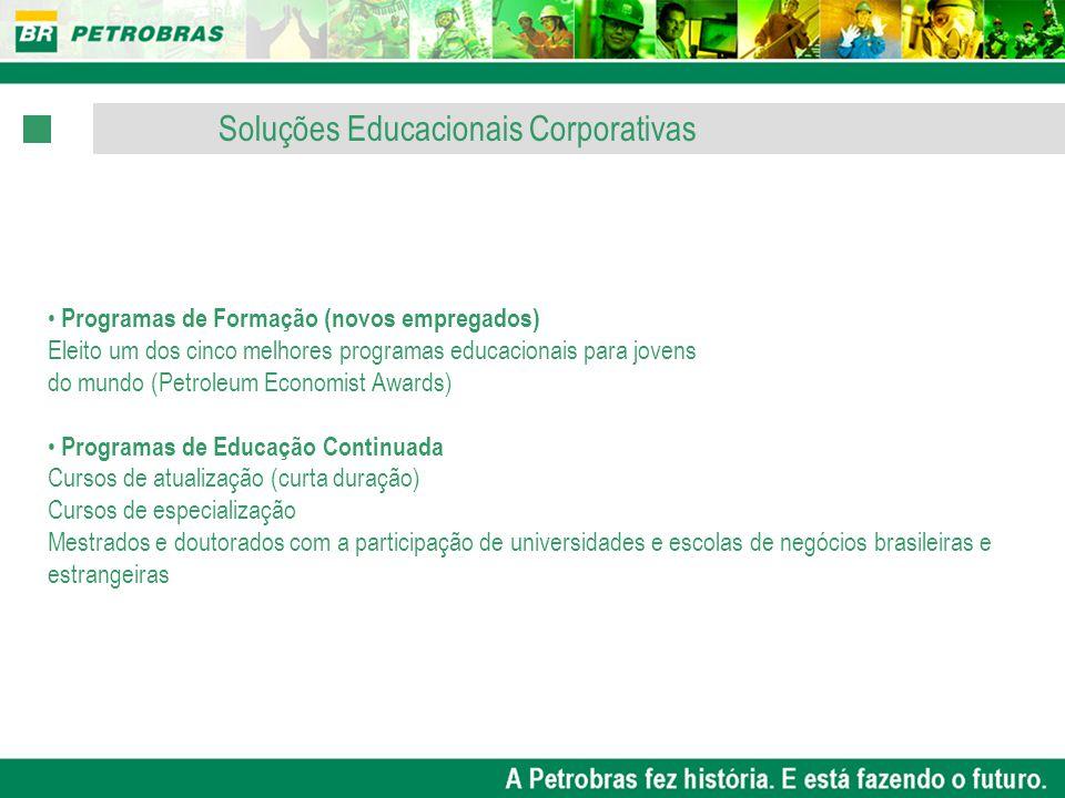 Soluções Educacionais Corporativas