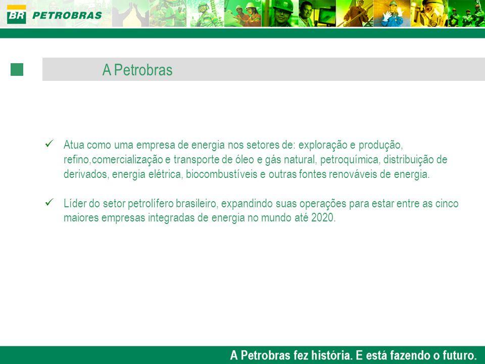 A Petrobras