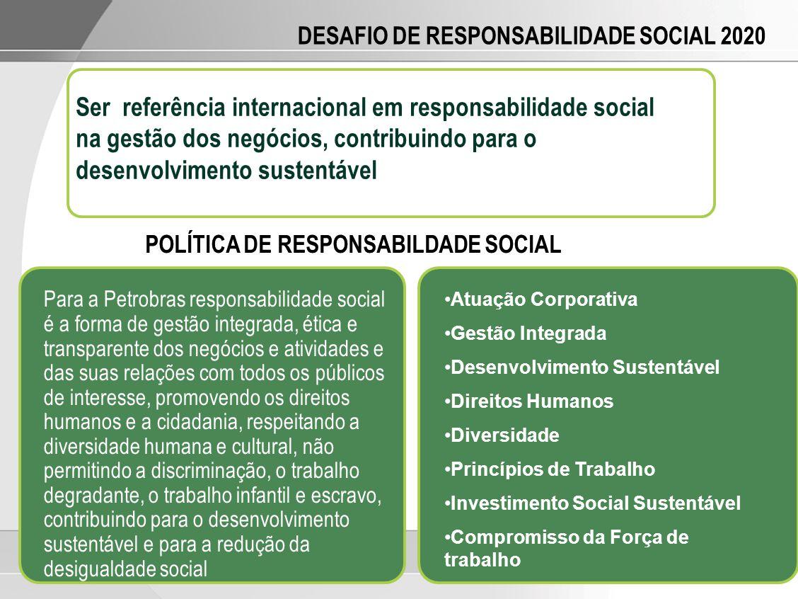 DESAFIO DE RESPONSABILIDADE SOCIAL 2020