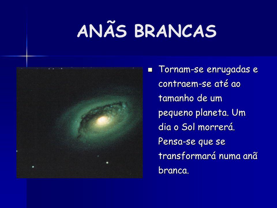 ANÃS BRANCAS