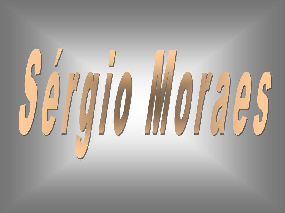 Sérgio Moraes