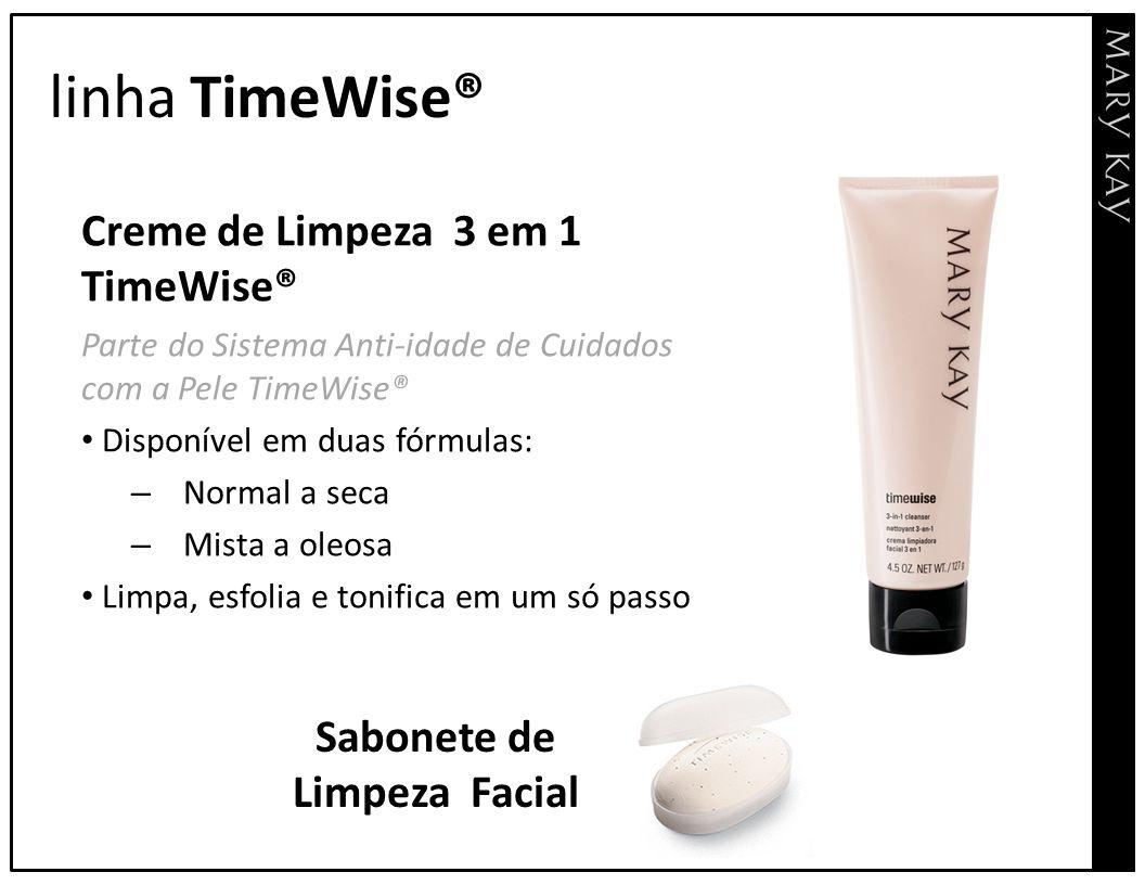 Sabonete de Limpeza Facial