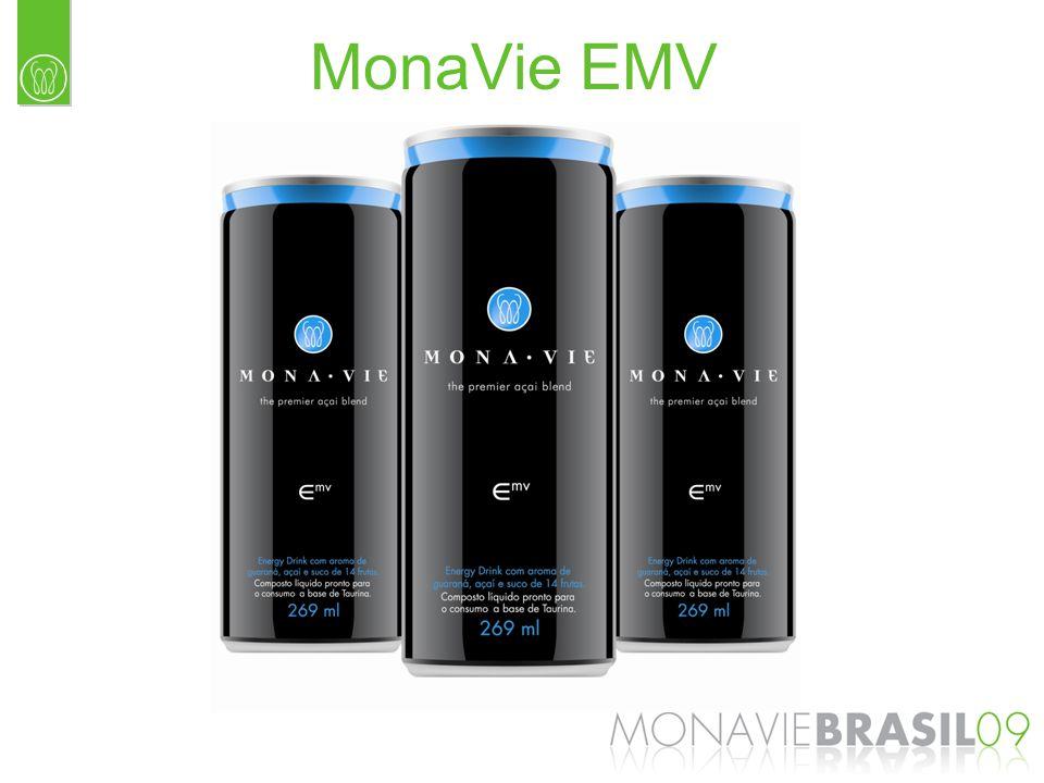 MonaVie EMV