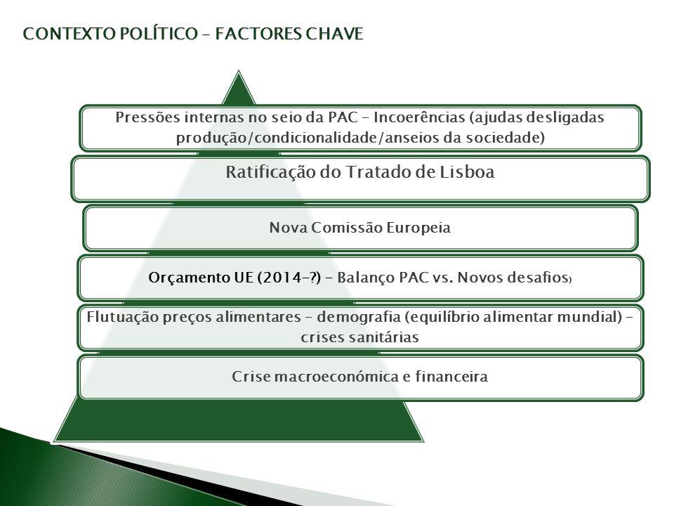 Ratificação do Tratado de Lisboa