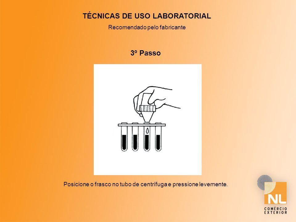 TÉCNICAS DE USO LABORATORIAL