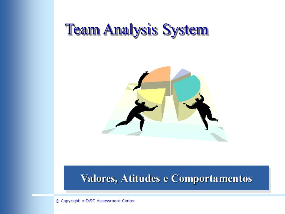 Valores, Atitudes e Comportamentos
