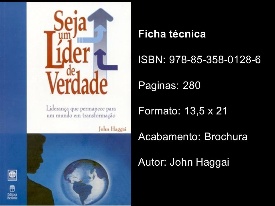 Ficha técnica ISBN: 978-85-358-0128-6. Paginas: 280.