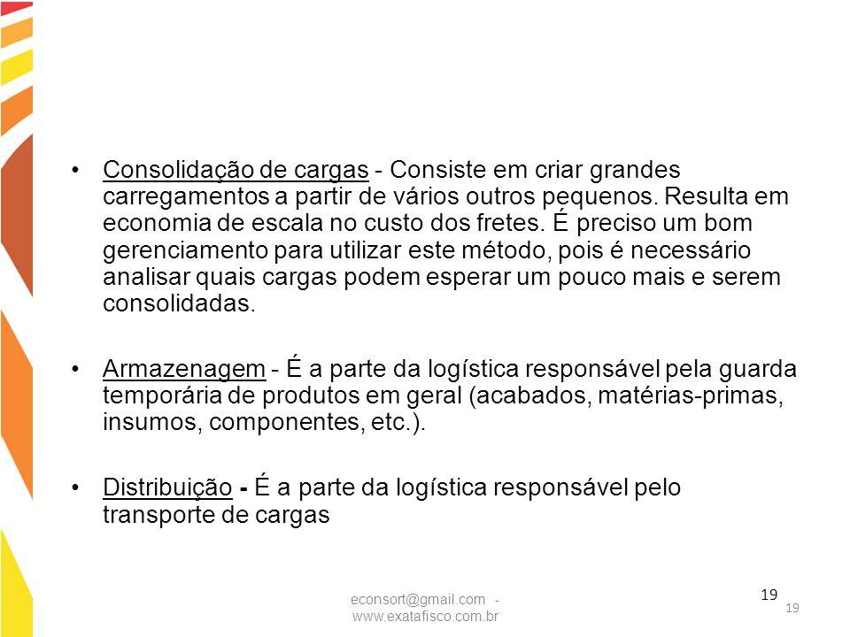 econsort@gmail.com - www.exatafisco.com.br