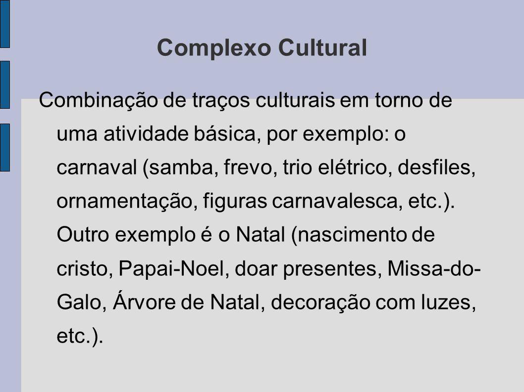 Complexo Cultural