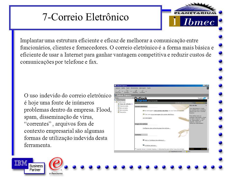 7-Correio Eletrônico