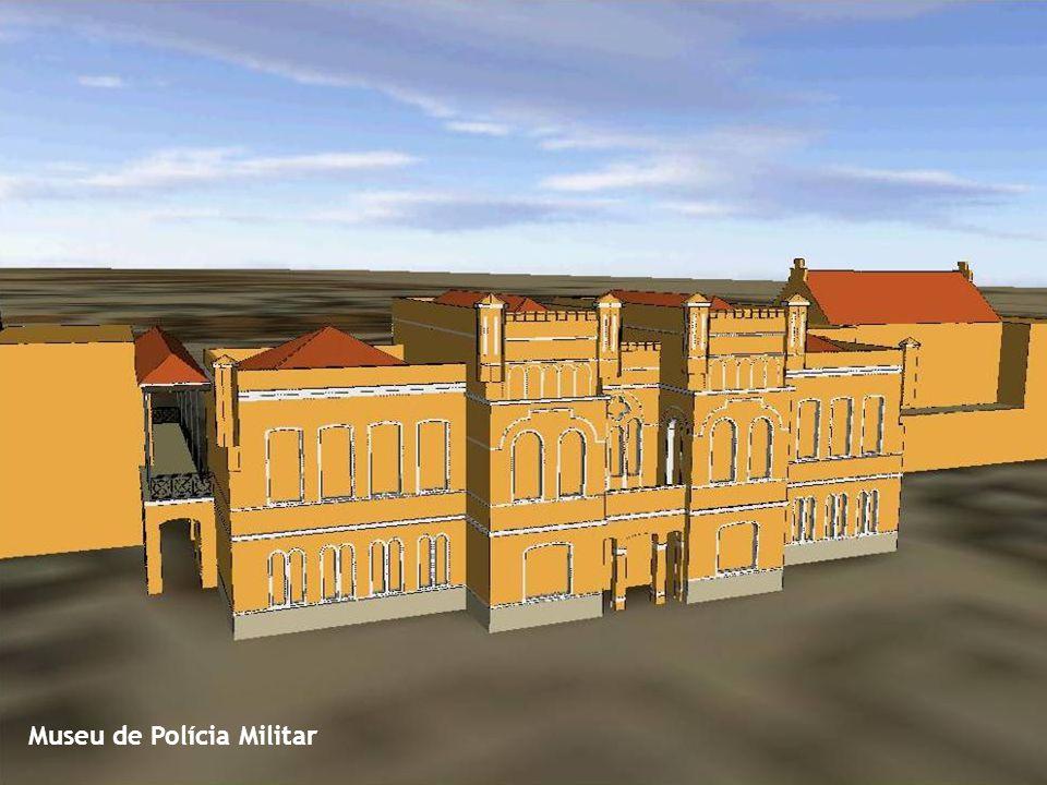 Museu de Polícia Militar