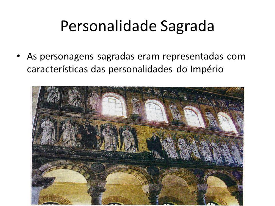 Personalidade Sagrada