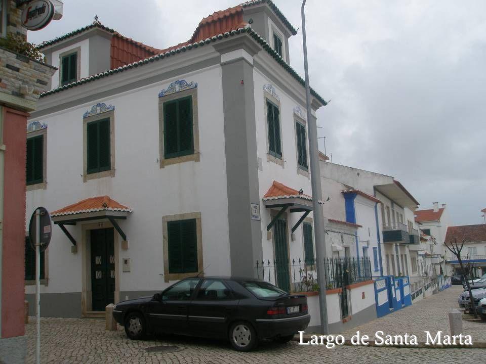 Largo de Santa Marta